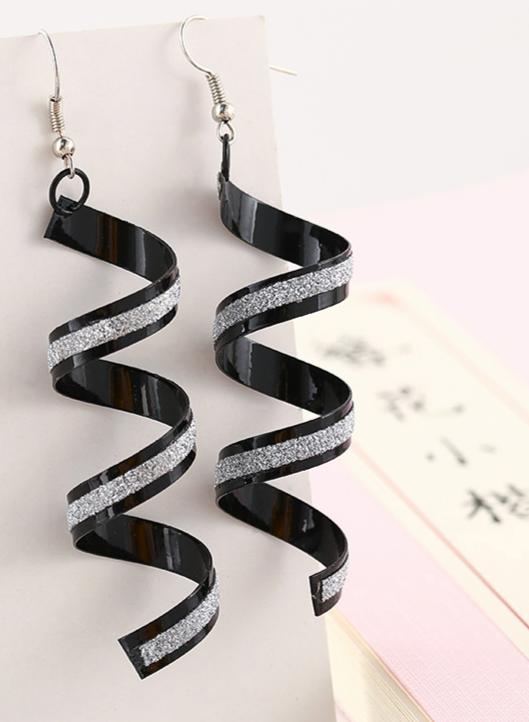 Fashion New Women's Acrylic Drop Earrings Hot Selling Long Dangling Earrings Gift For Women Party Wedding Jewelry Brincos 23